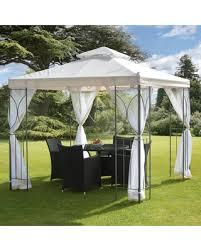 gazebo 8x8 deals on transcontinental outdoor polenza 8 x 8 ft gazebo canopy