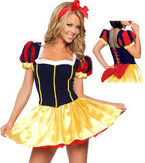 Halloween Costumes Snow White Disney Snow White Halloween Carnival Christmas Cosplay Costumes