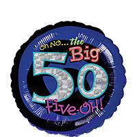 50th birthday balloons 50th birthday balloons party city