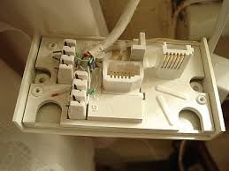 solved re how to replace a master socket btcare community forums