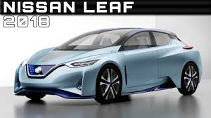 nissan leaf uk 2018 2018 nissan leaf might look like this rendering drivers magazine