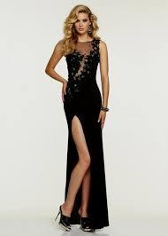 black fitted prom dresses 2015 naf dresses