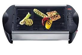 cuisine bodum bodum yukon electric table grill amazon co uk kitchen home