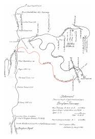 Utah Trax Map by Copper Belt Railway