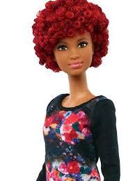 barbie rolls redhead dolls