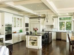 Open Kitchen Ideas Photos Open Contemporary Kitchen Design Ideas Idesignarch Cupboard Style