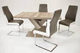 Wohn Esszimmer Farben Esszimmer Farben Konzept Tischgruppe Celia Andre In Zwei Farben