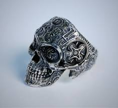 best ring for men my precious the best skull ring my style