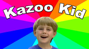 What Does Meme Mean And How Do You Pronounce It - who is the kazoo kid meme the history and origin of the you on