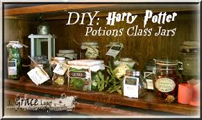Uniquely Grace Harry Potter Potions and Ingre nts Decorations