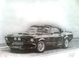 Cool Muscle Cars - muscle car by bojantanasic on deviantart