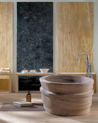 Natural Stone Bathroom Tile Natural Stone Bathroom From Il Marmo Fusion Luxury Bathroom