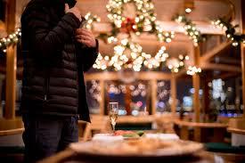 best nyc romantic date idea ny harbor sunset sails u0026 city lights