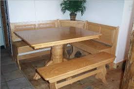 table bench seat treenovation