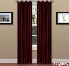 maroon curtains for bedroom burgundy curtains future house pinterest burgundy curtains