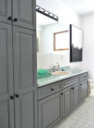 mid century modern kitchen renovation a mid century modern inspired bathroom renovation before after