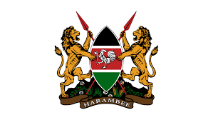 Flag Of Kenya Ark Innovation Lab Kenya Coat Of Arms