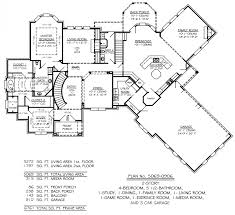 6 bedroom house floor plans cool 80 2 house floor plans with basement design ideas of 2