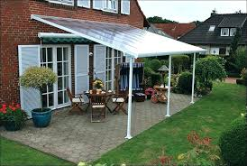 Open Patio Designs Roof Awning Design Backyard Awning Ideas Extraordinary Getting The