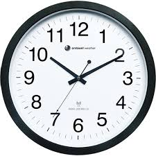 Best Wall Clock Best Atomic Wall Clocks For Homes And Offices In 2017 Top10bestpro