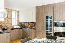Home Design Boston Back Bay Village Kitchen