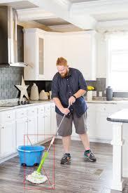 Best Way To Clean Laminate Floors Without Leaving Streaks Best 10 Diy Laminate Floor Cleaning Ideas On Pinterest Laminate