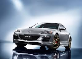 last rx 8 model in production