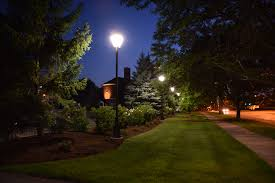 commercial outdoor lighting company cleveland oh