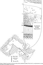 Caves In Tennessee Map by Chronology And Stratigraphy At Dust Cave Alabama Pdf Download
