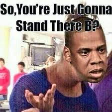 Jay Meme - jay z and solange s elevator fight here come the memes memes