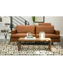 Light Colored Leather Sofa Sofas Marvelous Abbyson Living 8 Seater Dining Table Light Brown