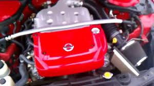 Nissan 350z Nismo Body Kit - 2006 nissan 350z v1 nismo body kit youtube