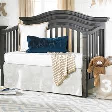 Convertable Crib by Dolce Baby Maximo Convertible Crib Dark Roast Mega Babies Usa