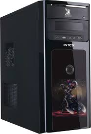 cabinet for pc latest gadgets reviews intex launches stylish cabinets for pc
