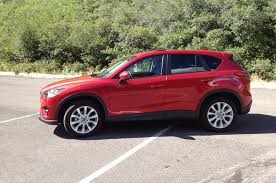 mazda car models list our cars 1800 miles in the 2014 mazda cx 5 awd grand touring
