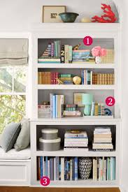 furniture home 30 unique how to organize a bookcase photo design