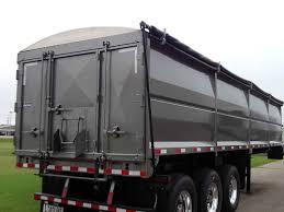 loadline end dump trailer for sale 11881