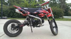 125cc motocross bikes for sale cheap 2013 ssr 125cc pit bike review and fly by youtube