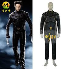 Halloween Costumes Wolverine Cheap James Logan Costume Aliexpress Alibaba Group