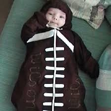 Football Halloween Costumes Toddlers Simply Adorable Mom Baby Costumes