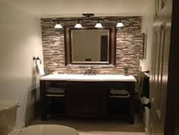 Bathroom Track Lighting Brilliant Bathroom Track Lighting Fixtures And Contemporary