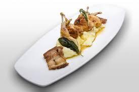 comment cuisiner le pigeon recette de suprême de pigeon rôti panais et potimarron facile