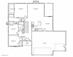 ranch style floor plans with basement small 3 bedroom house plans awesome 21 wonderful basement floor