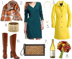 what to wear to thanksgiving dinner in a pod