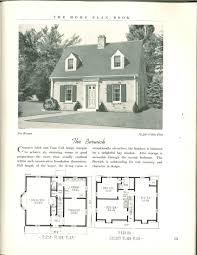 the home plan book 1939 vintage house plans 1930s pinterest