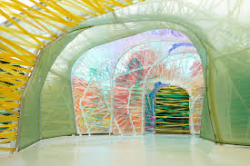 selgas cano architecture serpentine pavilion 2015 designed by selgascano serpentine galleries