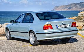Bmw 528i Images Bmw 528i 1995 Wallpapers And Hd Images Car Pixel
