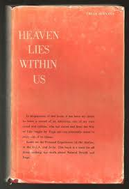 What Book Is Seeking Based On Heaven Lies Within Us Theos Bernard