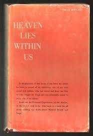 Book Seeking Is Based On Heaven Lies Within Us Theos Bernard