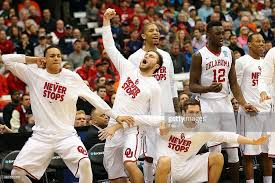 basketball bench celebrations touched by madness bench celebrations at the ncaa basketball